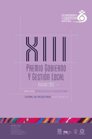 Premio GyGLcartel_2013