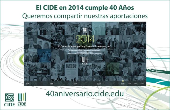CIDE 40