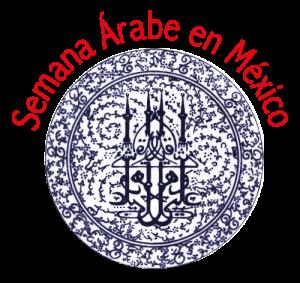 Logo Semana Árabe