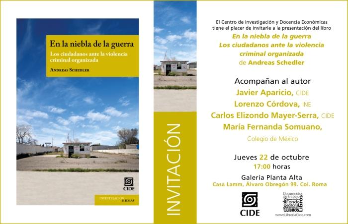invitacionpresentacionlibro22oct