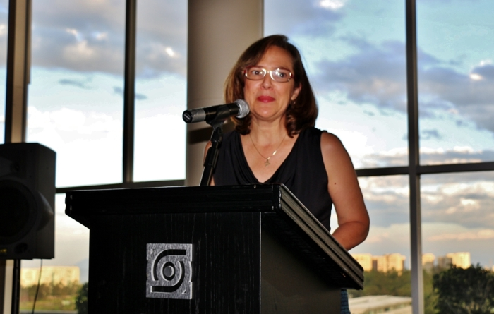 Hypatia Becerra | Coordinadora de Lic. en CP y RI
