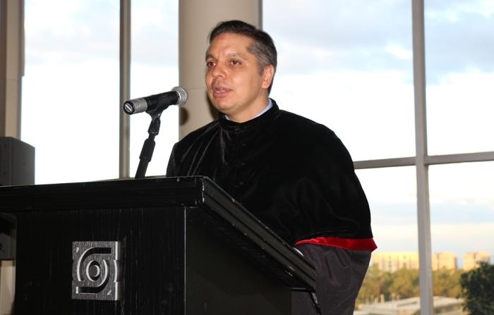 Eduardo Bohórquez | Director Ejecutivo de Transparencia Mexicana